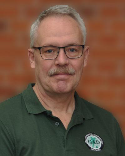 Holger Boesen